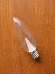 電球-E17LED1