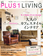 PLUS1 LIVING No.81