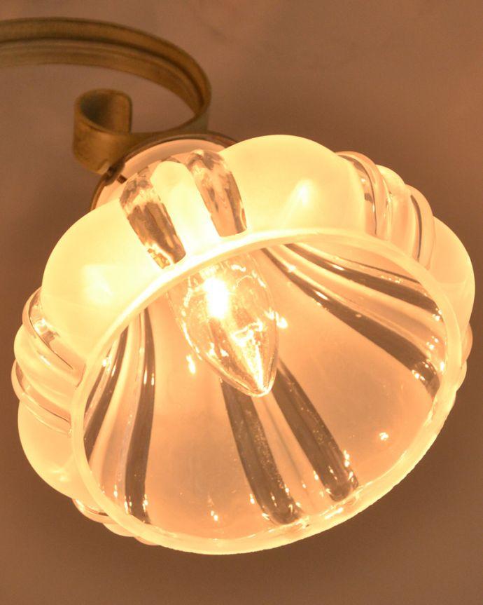 CR-020 Handleオリジナルシーリングライトの電球
