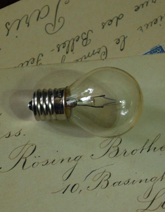 TL-0027 卓上テーブルランプの電球