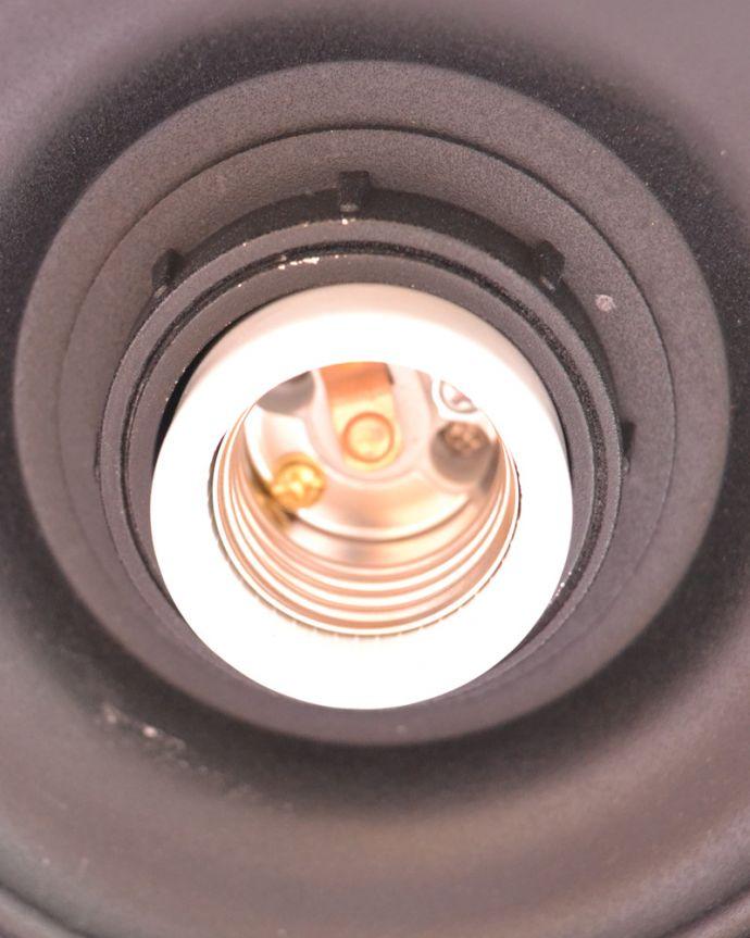 TL-0033 フロアランプ(照明)のソケット