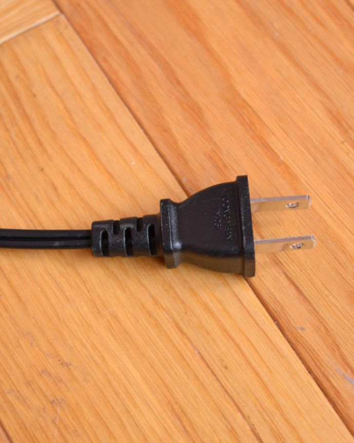 TL-0033 フロアランプ(照明)のコンセント