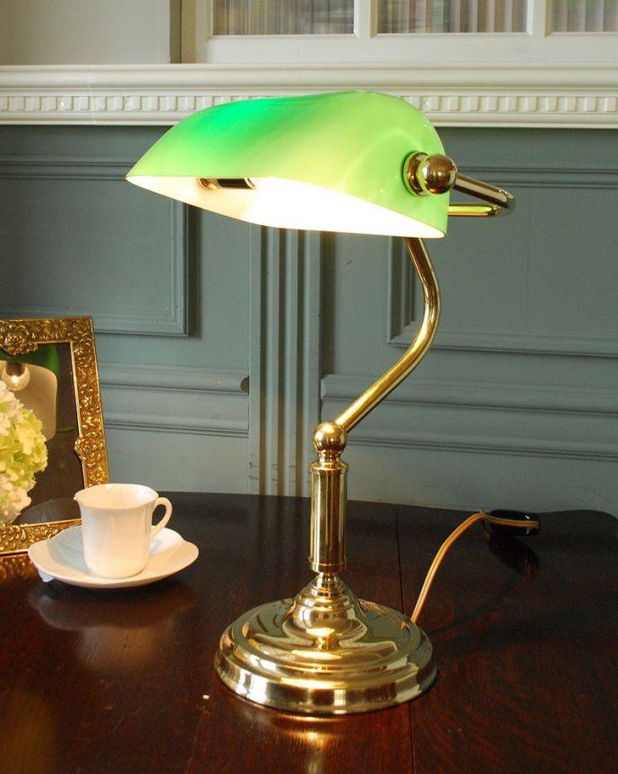 TL-0059 テーブルランプの点灯