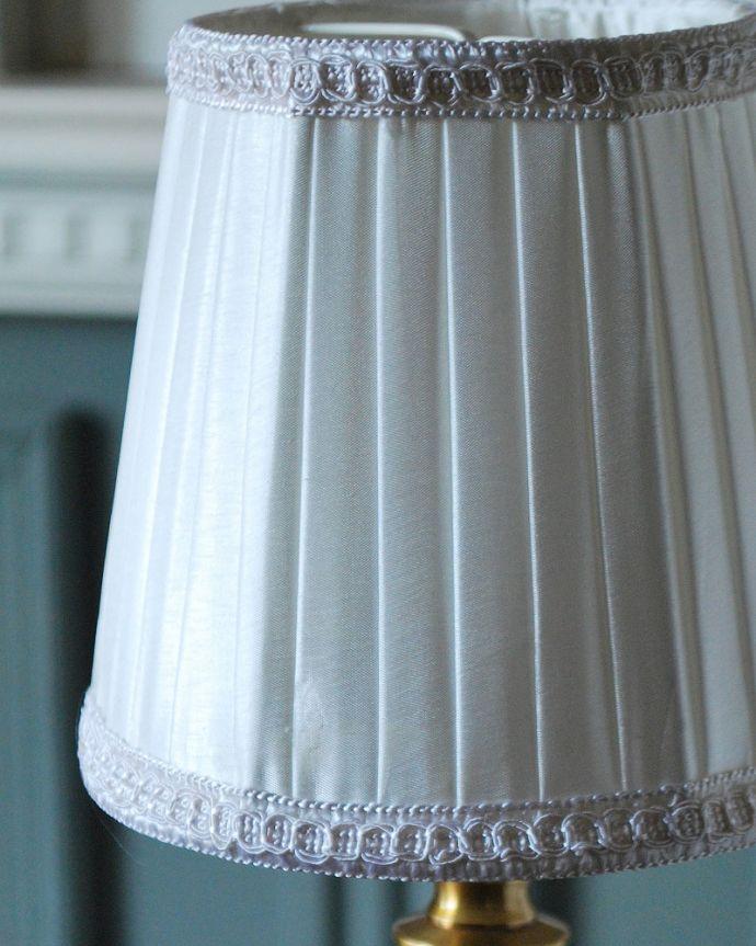 スタンドライト 照明・ライティング アンティーク風のスタンドライト、おしゃれなテーブルランプ(E17球付き)。。(TL-0078)