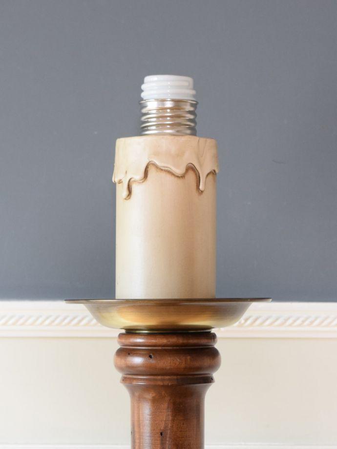 LED電球対応の照明器具