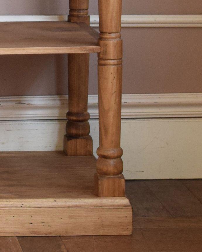 cff-120 コントワール・ド・ファミーユのコンソールテーブルの脚