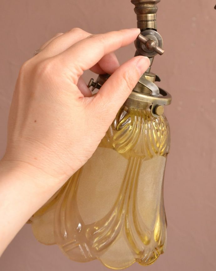 シャンデリア 照明・ライティング アンティーク風シャンデリア(アンティーク色・3灯・電球なし) (cr-547-a)
