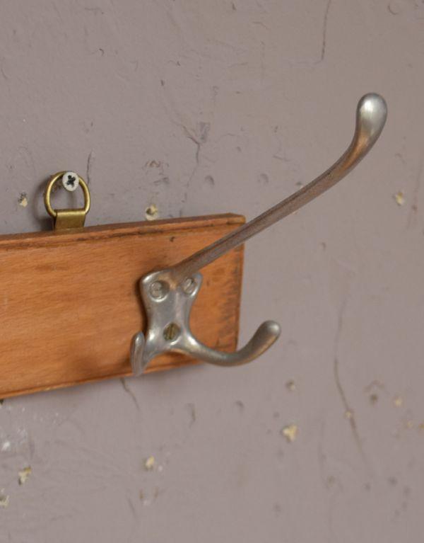 d-1004-f アンティークフックボードのフック部分