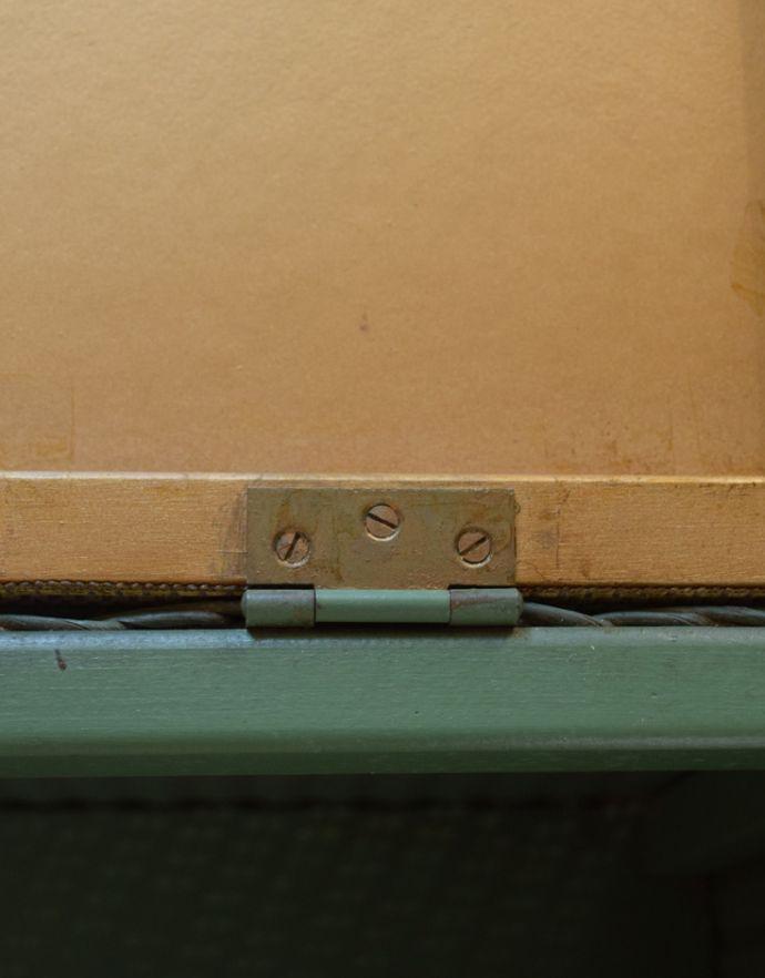 d-1196-f アンティークロイドルームスツールの金具