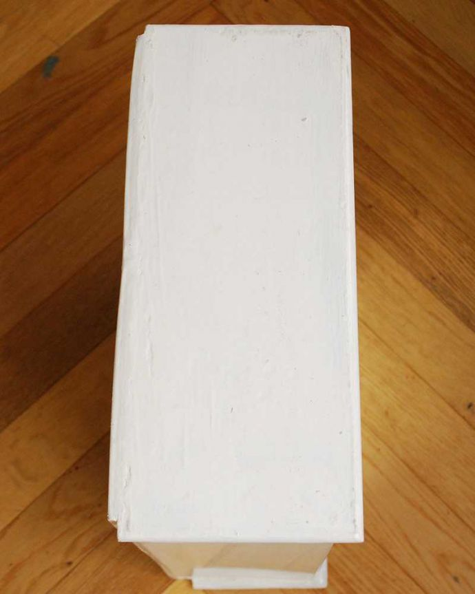 d-1279-f アンティークスモールキャビネットの天板