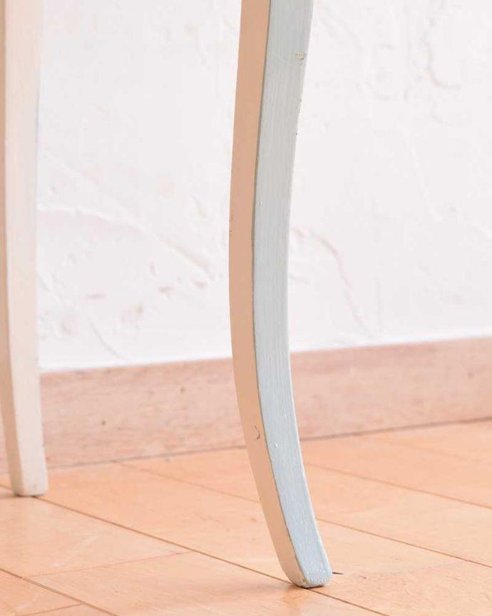 d-1284-f アンティークサイドキャビネットの脚