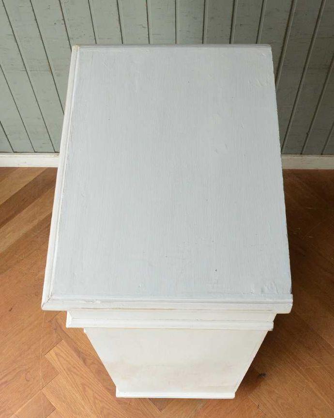 d-1291-f アンティークブックケースの天板