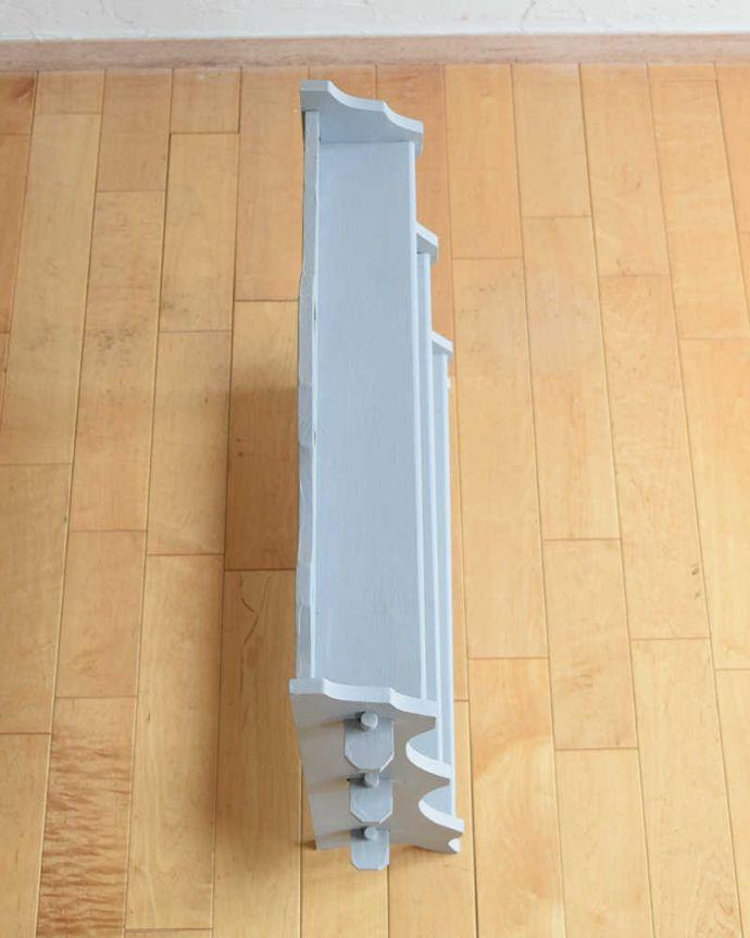d-1328-f アンティークウォールシェルフの天板
