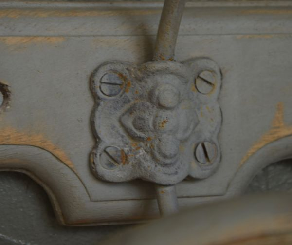 gc-177 ウォールフックの金具