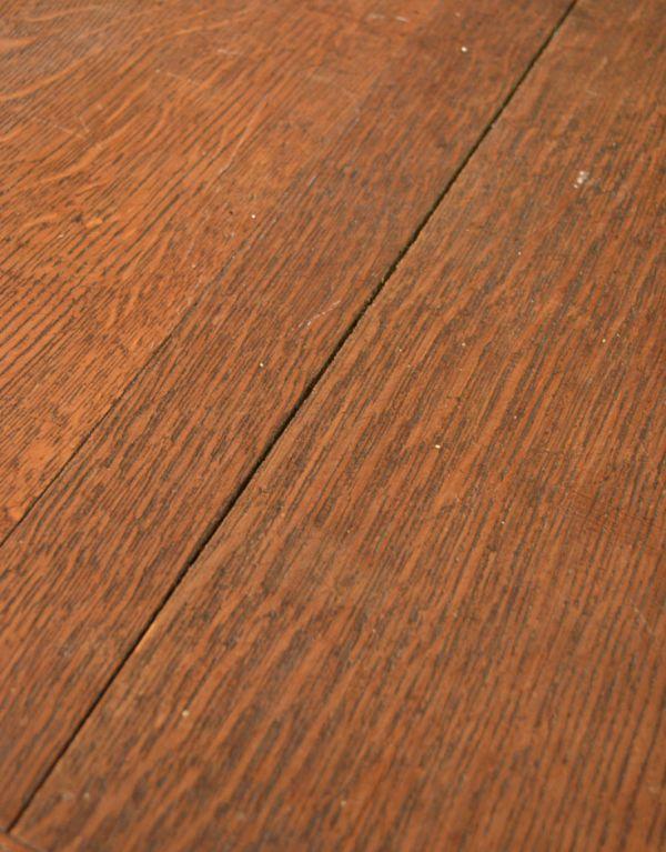 h-002-f アンティークカウンターの木肌