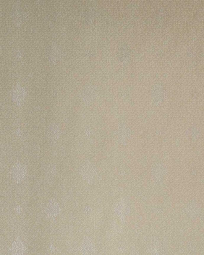 h-010-f アンティークガラスキャビネットの背板の布