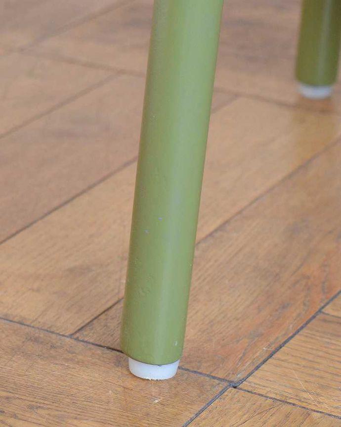 h-015-f  アンティークオケージョナルテーブルの脚