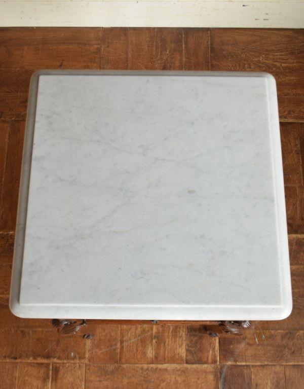 j-1539-f アンティークナイトテーブルの天板