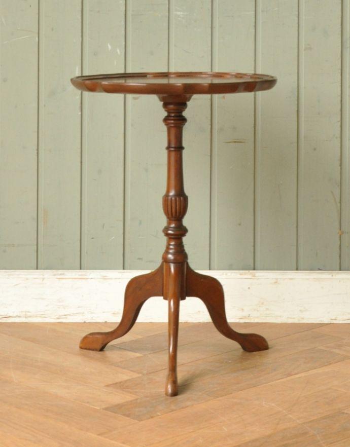 ... なワインテーブル(j-1566-f)|アンティーク家具