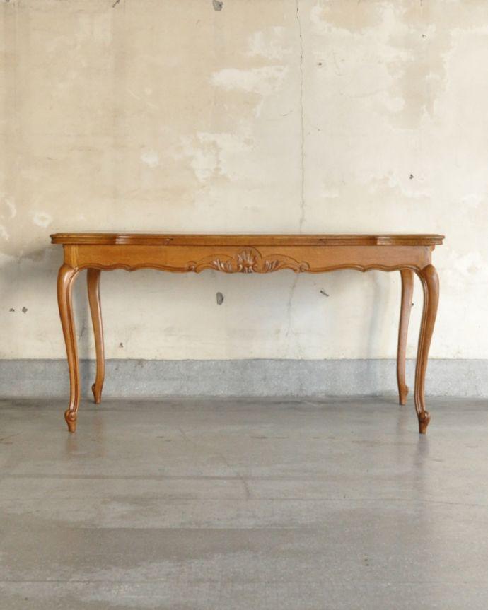j-1898-f アンティークドローリーフテーブルの閉じる