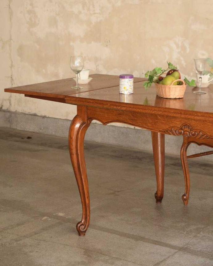 j-2411-f フレンチコーヒーテーブルのズーム