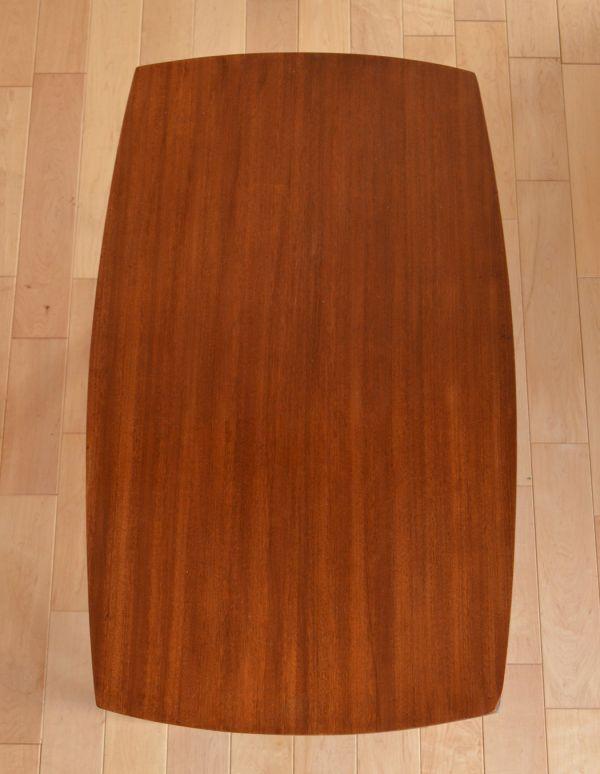 k-1247-f ヴィンテージセンターテーブルの天板