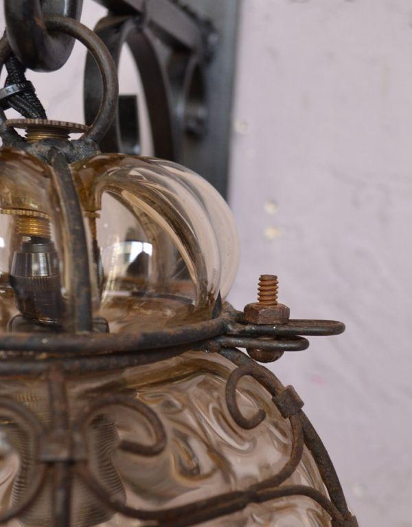 k-1474-z アンティークウォールランプの金具