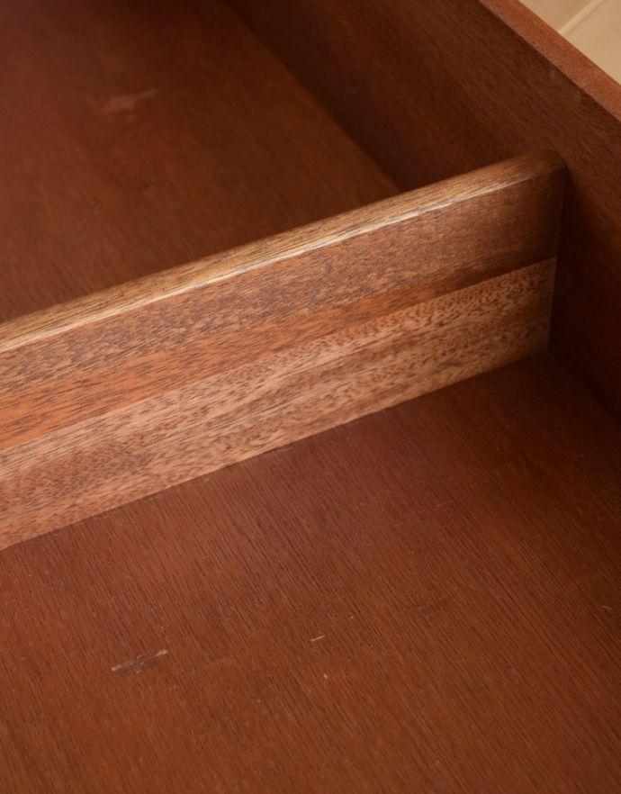 k-1540-f ビンテージチェスト(G-plan)の仕切り板