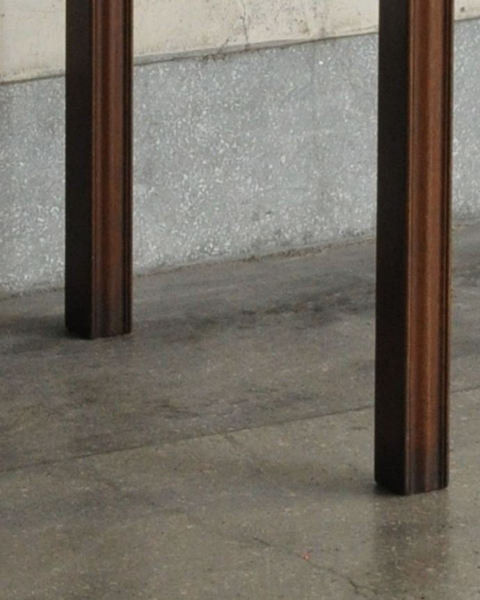 k-1678-f アンティークデスクの脚
