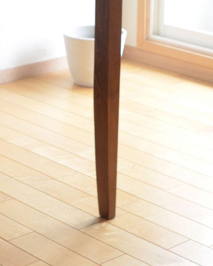 k-1684-f ヴィンテージテーブルの脚
