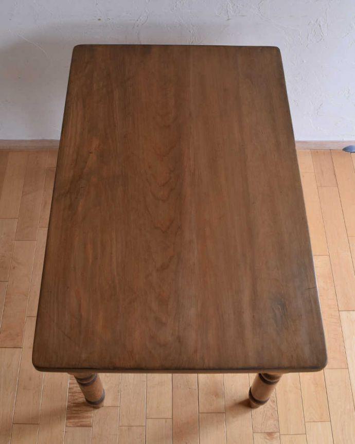 k-1831-f  アンティークリフェクトリーテーブルの天板
