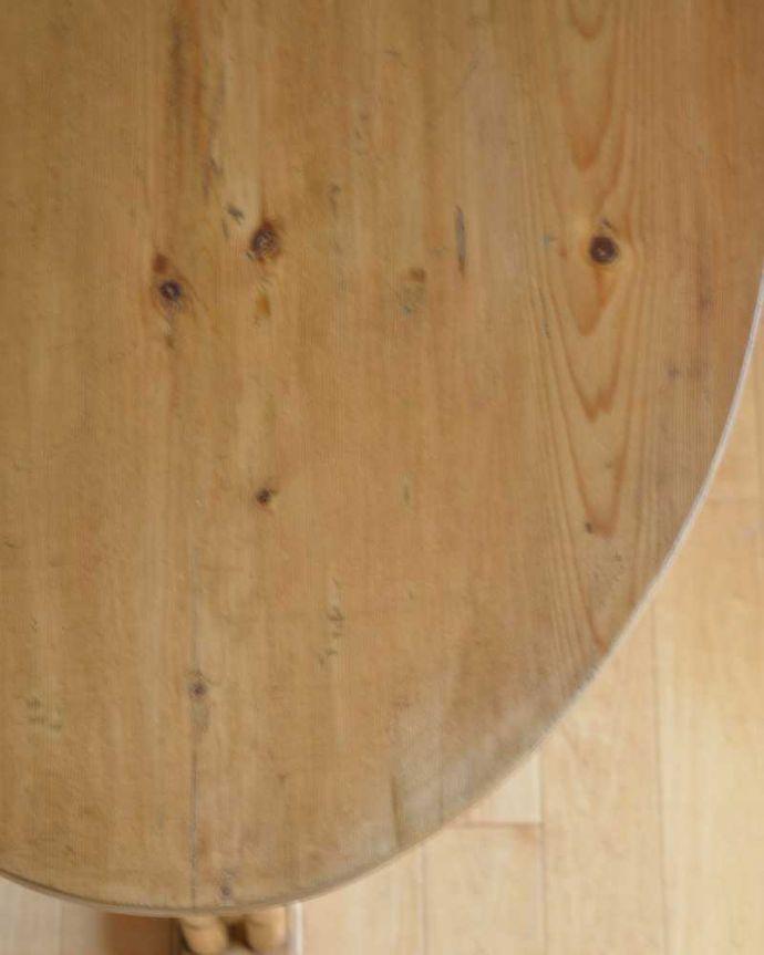 k-1911k-f  アンティークリフェクトリーテーブルの天板ズーム