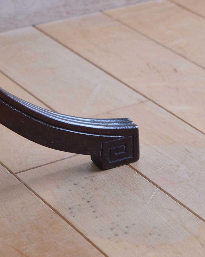 k-1918k-f  アンティークプランツスタンドの脚