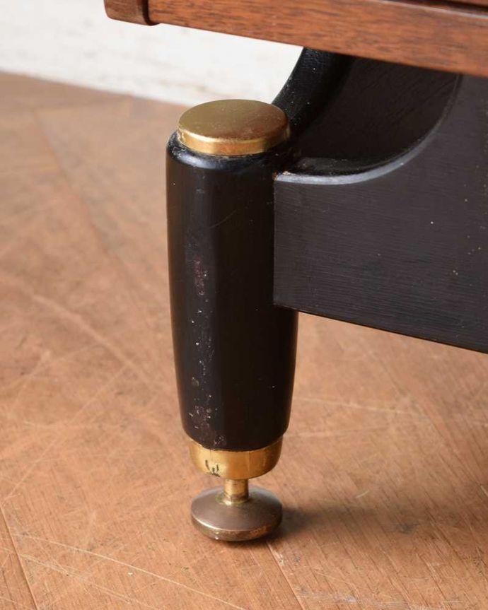 k-1950-f アンティークチェストの脚
