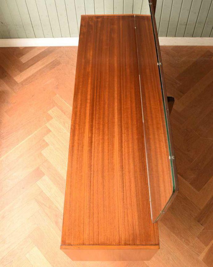 k-1951-f ドレッシングチェストの天板