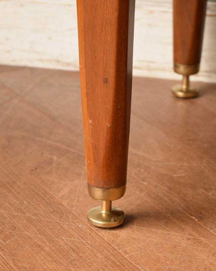 k-1951-f ドレッシングチェストの脚