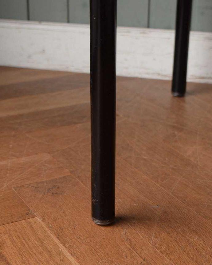 k-1979-f アンティークデスクの脚
