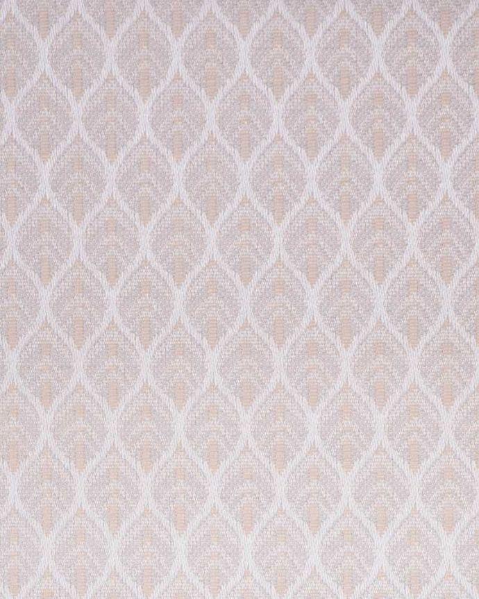 k-2141-f アンティークガラスキャビネットの背板の布