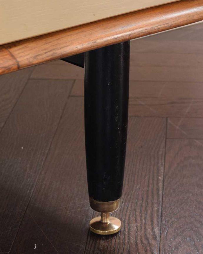 k-2219-f ドレッシングチェストの脚