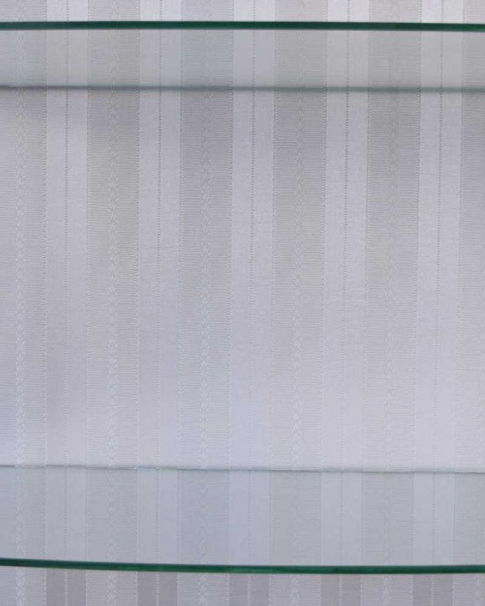 k-2322-f アンティークガラスキャビネットの背板の布