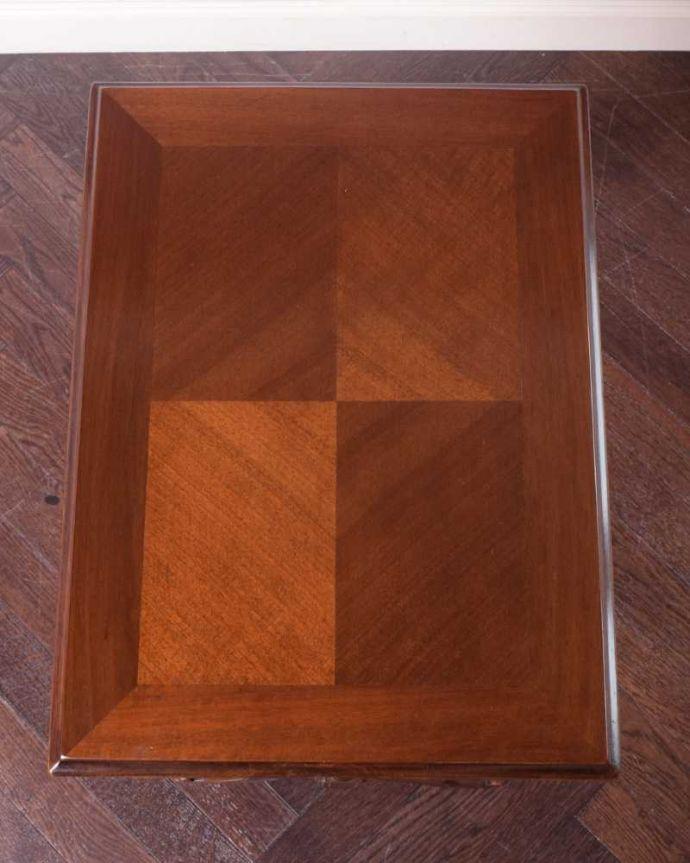 k-2353-f アンティークオケージョナルテーブルの天板