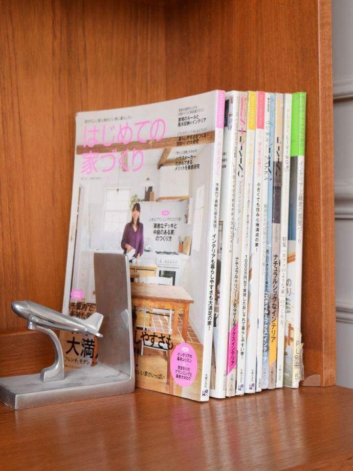 ビューロー アンティーク家具 アンティーク G-planウォールユニット  しっかり収納できますA4サイズの雑誌までしっかり収納出来ちゃう優れもの。(k-2889-f)