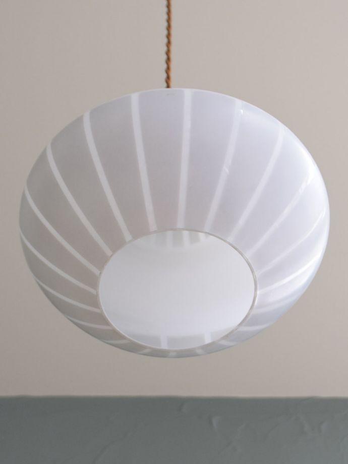 アンティークの照明器具