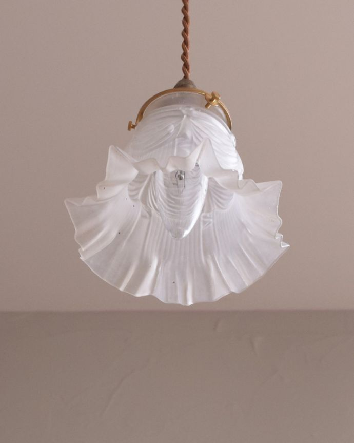 m-1748-z アンティークペンダントライト(照明)(下から消灯)