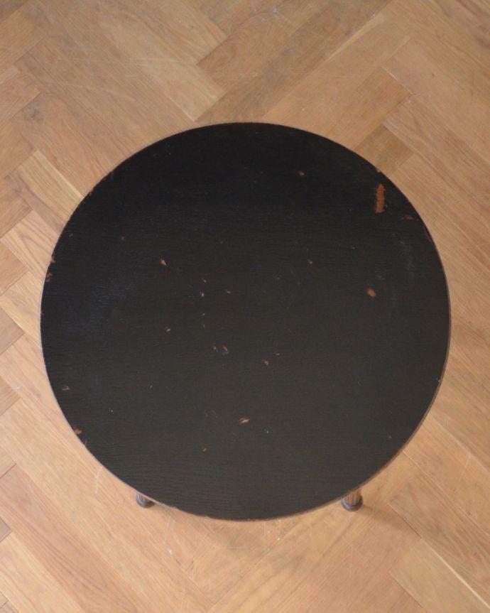 m-258-f-2 アンティークオケージョナルテーブルの天板