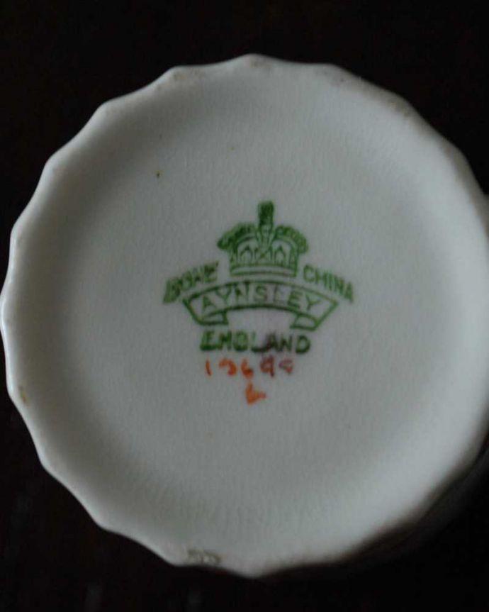 m-3024-z カップ&ソーサーのロゴ