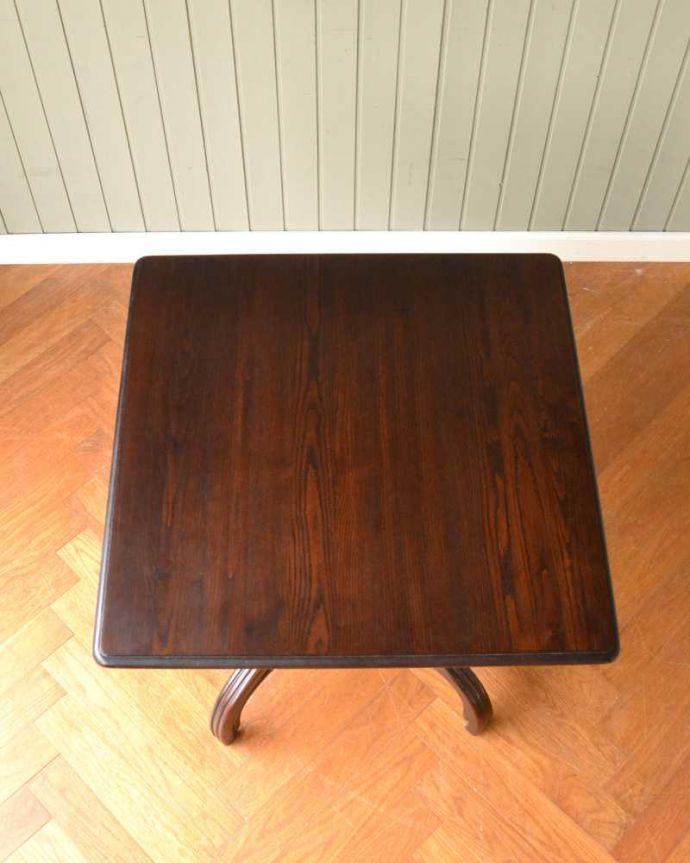 アンティークのテーブル アンティーク家具 THONET トーネットのアンティークカフェテーブル。いろんなことに使って下さい。(m-632-f)