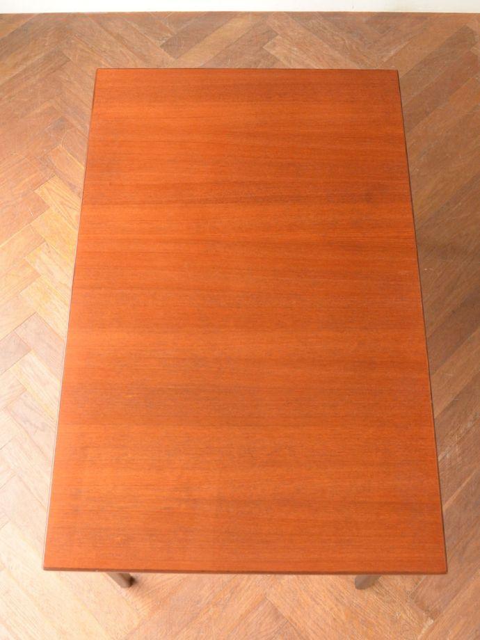 ビンテージテーブルの天板