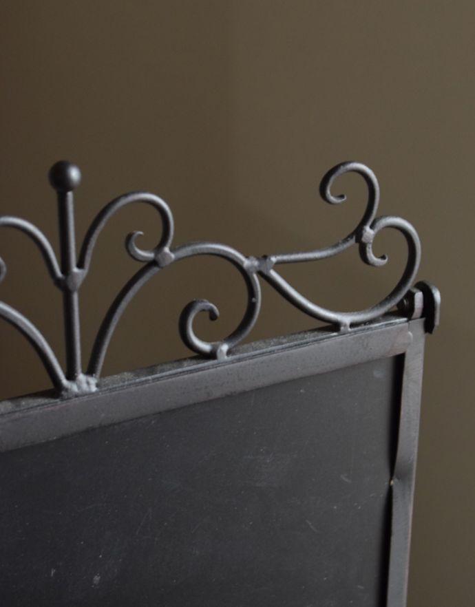 n12-149 スタンドボードの装飾