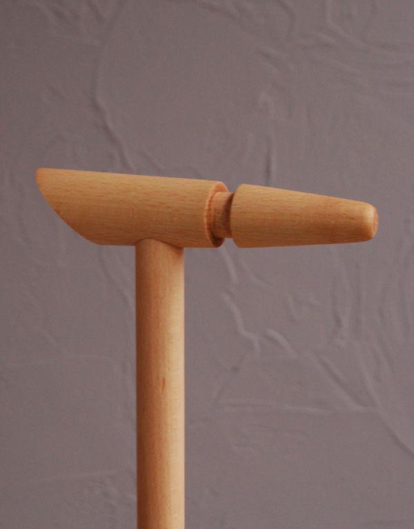 n16-111 ダストパン&ブラシのちりとりの持ち手